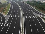 高速公路热熔标线