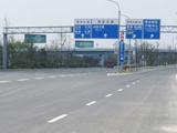 贵州门架交通标志牌